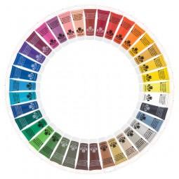 37 Farbtuben Set